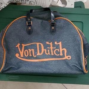 Von Dutch Bag
